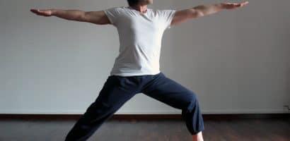 Daniele Dionisi - Yoga del Centro